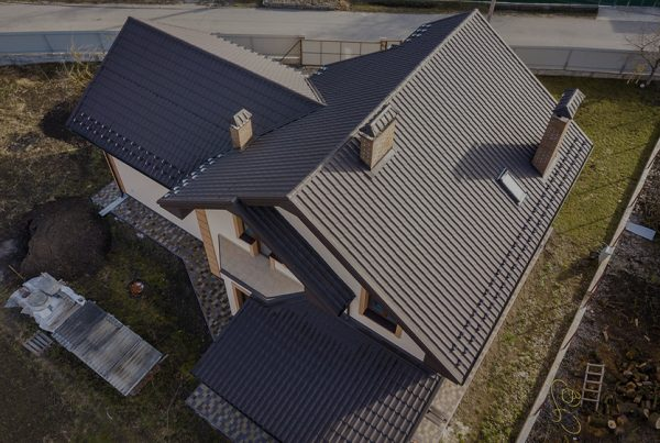 Metal Roofing & Metal Sliding Buyer